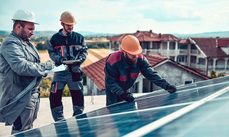 Does A New Roof Automatically Qualify You for The Solar Investment Tax Credit?